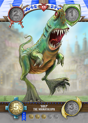 Featured Digital Card of the Week!