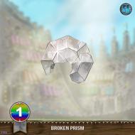 Broken Prism