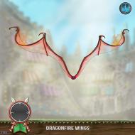 Dragonfire Wings