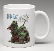 Ether Legends 2-Sided Mug M&B