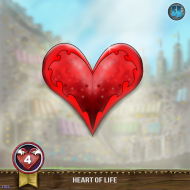 Heart of Life