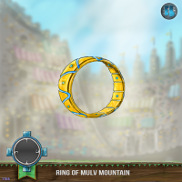Ring of Mulv Mountain