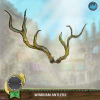 Windham Antlers